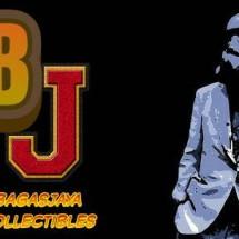 Logo bagasjaya_collectible