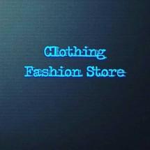 Logo Clothing Fashion Store