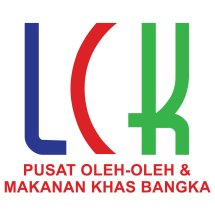 Logo toko LCK