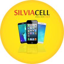 Logo Silvia Cell Surabaya