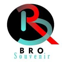 Logo bro souvenir jakarta