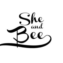 Logo Sheandbee