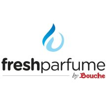 Logo Fresh Parfume by BOUCHE