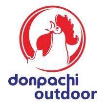 Logo Donpachi Lapak Outdoor