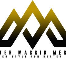 Logo After Magrib Merch