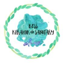 Logo Boss Keramik n Sanitary