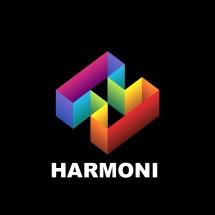 Logo HARMONI ONLINE