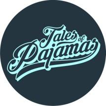 Logo Tales of Pajamas