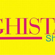 Logo agistha store