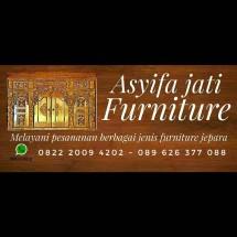 Logo Asyifa Jati Furniture