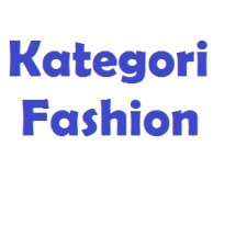 Logo kategori fashion