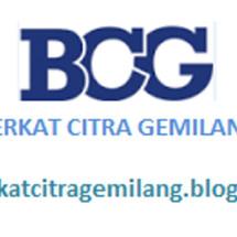 BERKAT CITRA GEMILANG Logo
