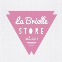 Logo La Brielle