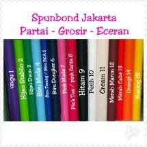 Logo SPUNBOND JAKARTA