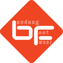 Logo Bandung Footwear Store