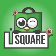 Logo iSquare
