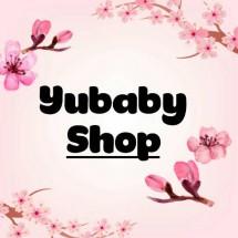Logo YuBaby Shop