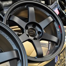 K-Wheels & Tires