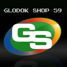 Logo Glodok Shop 59