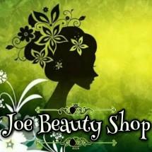 Logo Joe Beauty Shop