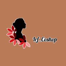 Irf_coshop Logo