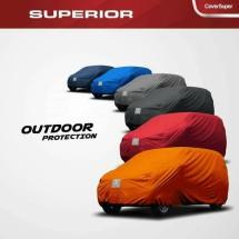 AutoCar Cover Super Logo