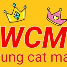 Warung Cat Mama Logo