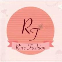 Rin's Fashion