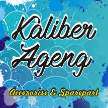 KALIBER AGENG