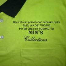Nin's Collections