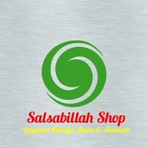 Logo Salsabillah Shopz
