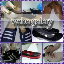 webbe galery