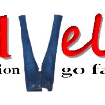 RedVelvet Fashion Logo