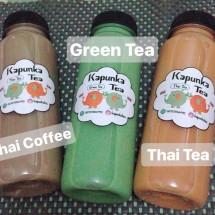 Kapunka Tea