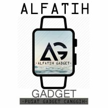 Logo alfatih gadget