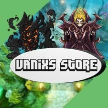 Vanix's Store