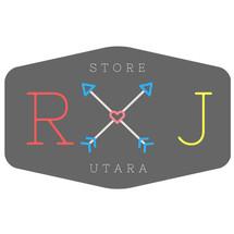 Logo RJU Shop