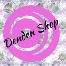 Logo Denden Shop
