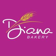 Logo Diana Bakery