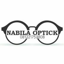 Nabila optick1