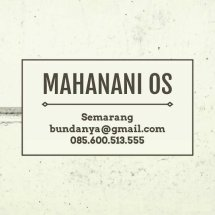 Mahanani SHOP