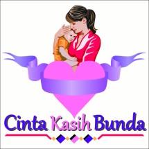 CINTA KASIH BUNDA Logo