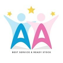 Logo AA Party Supply