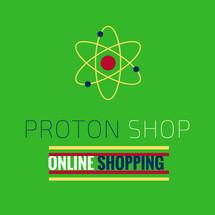 Logo Proton Shop