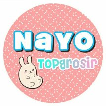 Logo NAYO Topgrosir