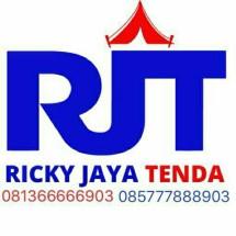 ricky jaya tenda