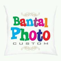 Bantal Photo