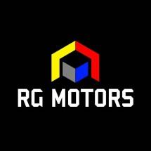 RG27 speedshop