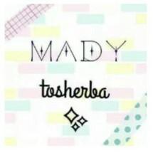 Logo Mady Toserba