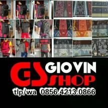 Giovin'shop
